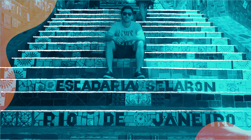 intercambio en brasil