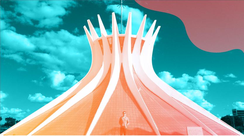arquitectura brasil estudiar