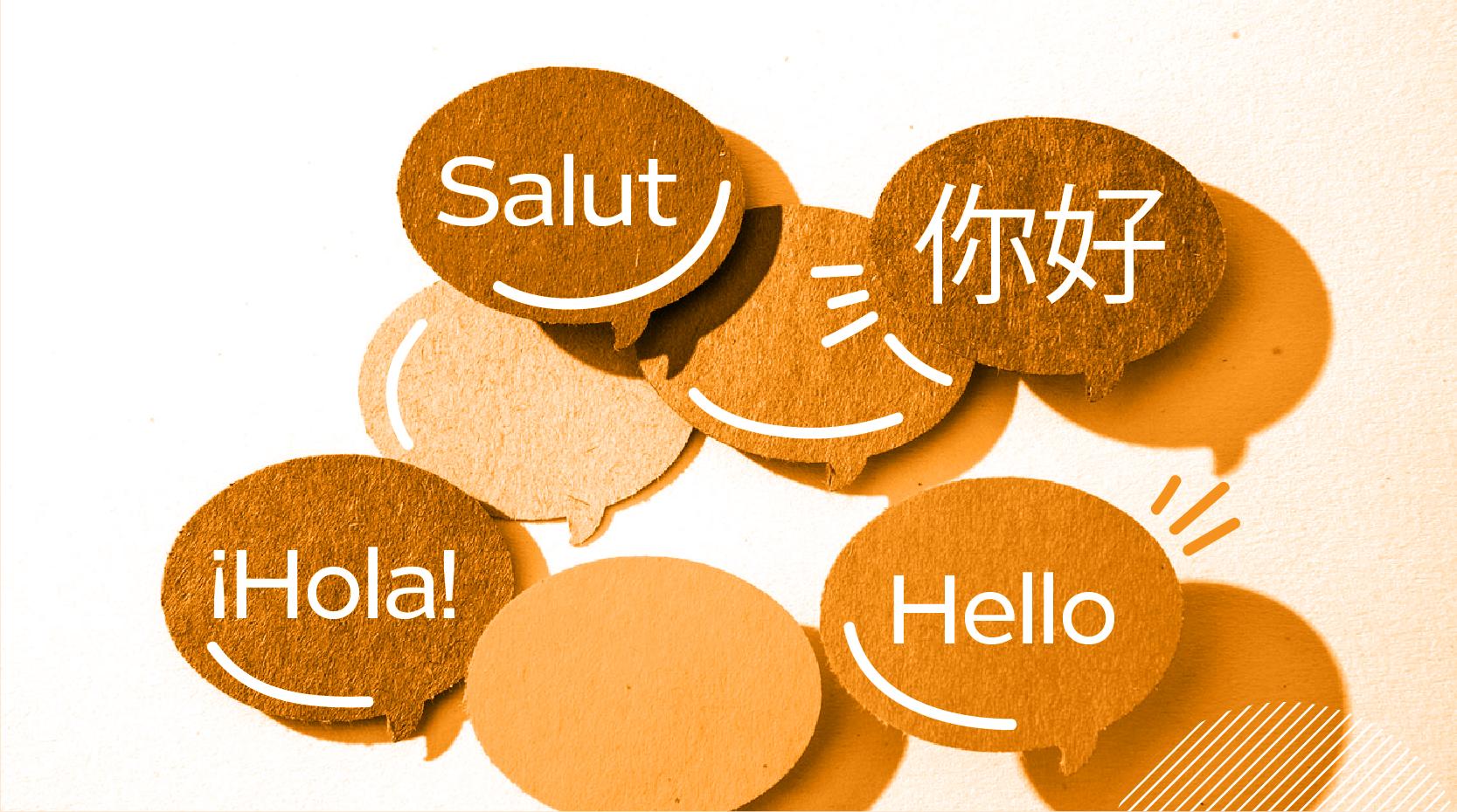 estudiar idiomas en la universidad
