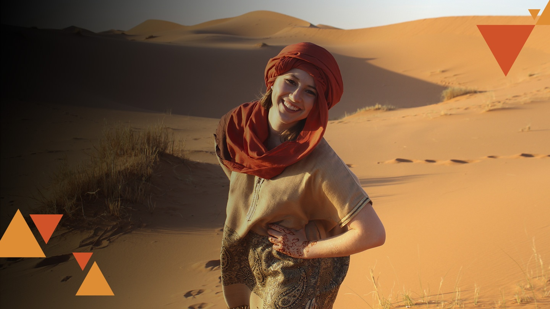 Viajes internacionales - Anáhuac Mayab